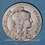 Monnaies 3e république (1870-1940). 5 centimes Dupuis, 1898
