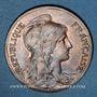 Monnaies 3e république (1870-1940). 5 centimes Dupuis, 1899
