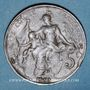 Monnaies 3e république (1870-1940). 5 centimes Dupuis, 1907