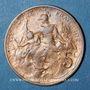 Monnaies 3e république (1870-1940). 5 centimes Dupuis, 900