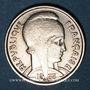 Monnaies 3e république (1870-1940). 5 francs Bazor 1933