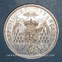 Monnaies 3e république (1870-1940). Mac Mahon (1873-1879). 5 francs 1874. Essai