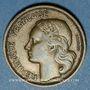 Monnaies 4e république (1947-1959). 10 francs Giraud 1954