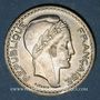 Monnaies 4e république (1947-1959). 10 francs Turin 1947B