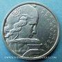 Monnaies 4e république (1947-1959). 100 francs 1957B