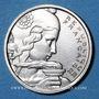 Monnaies 4e république (1947-1959). 100 francs Cochet 1954B