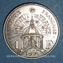 Monnaies 5e république (1959- ). 1 franc 1989. Etats généraux