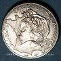 Monnaies 5e république (1959- ). 10 francs 1986, Bretagne touchant le listel