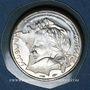 Monnaies 5e république (1959- /). 10 francs 1986