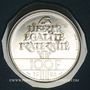 Monnaies 5e république (1959- /). 100 francs 1986, Liberté