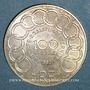 Monnaies 5e république (1959- ). 100 francs 1992, Jean Monnet