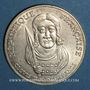 Monnaies 5e république (1959- ). 100 francs 1996. Clovis