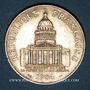 Monnaies 5e république (1959- ). 100 francs Panthéon 1984