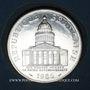 Monnaies 5e république (1959- ). 100 francs Panthéon, 1986