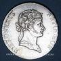 Monnaies Allemagne. Westphalie. Jérôme Napoléon (1807-1813). Taler 1811C. Cassel