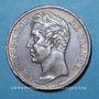 Monnaies Charles X (1824-1830). 2 francs 1827 A