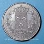 Monnaies Charles X (1824-1830). 2 francs 1827A