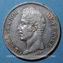 Monnaies Charles X (1824-1830). 5 francs 1830 A