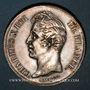 Monnaies Charles X (1824-1830). 5 francs 2e type 1830MA. Marseille