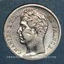 Monnaies Charles X (1834-1830). 1/2 franc 1830A