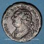 Monnaies Constitution (1791-1792). 12 deniers 1791 °MA°. Marseille. Cuivre. Type FRANCOIS