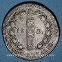 Monnaies Constitution (1791-1792). 12 deniers 1792D. Lyon. 2e semestre