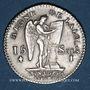 Monnaies Constitution (1791-1792). 15 sols 1791I. Limoges. 2e sem. Var. C de FRANCOIS sans cédille