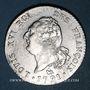 Monnaies Constitution (1791-1792). 30 sols 1791A. 1er semestre, type FRANCOIS