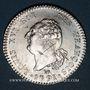 Monnaies Constitution (1791-1792). 30 sols 1791A. 2e semestre, type FRANCOIS