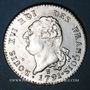 Monnaies Constitution (1791-1792). 30 sols 1791I Limoges, 2e semestre, type FRANCOIS