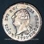 Monnaies Constitution (1791-1792). 30 sols 1791I. Limoges, 2e semestre, type FRANCOIS
