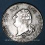 Monnaies Constitution (1791-1792). 30 sols 1792A. 1er semestre, type FRANCOIS