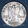 Monnaies Constitution (1791-1792). 30 sols 1792A. 2e semestre. Type FRANCOIS