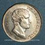 Monnaies Consulat (1799-1804). 1 franc an 12 A, 1er Consul