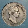 Monnaies Consulat (1799-1804). 2 francs an 12A