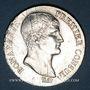 Monnaies Consulat (1799-1804). 5 francs 1er Consul, an 12I. Limoges