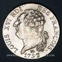 Monnaies Convention (1792-1795). 1/2 écu de 3 livres constitutionnel 1793A,  type FRANCOIS. 1er sem