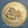 Monnaies Ecu des Villes. Bergerac (24). 1 ecu 1993