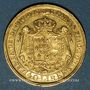 Monnaies Italie. Duché de Parme. Marie Louise (1815-1847). 40 lires 1815. Milan (PTL 900‰. 12,90 g)
