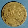 Monnaies Louis XVIII (1815-1824). 20 francs buste habillé 1815 L. Bayonne. (PTL 900‰. 6,45 g)
