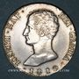 Monnaies Espagne. Royaume. Joseph Napoléon (1808-1813). 20 reales 1810 M-A.I. Madrid