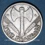 Monnaies Etat Français (1940-1944). 1 franc 1943B