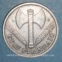 Monnaies Etat Français (1940-1944). 1 franc 1944B