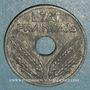 Monnaies Etat français (1940-1944). 20 centimes type 20 1941