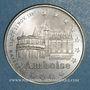 Monnaies Euro des Villes. Amboise (37). 2 euro 1997