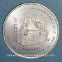 Monnaies Euro des Villes. Annecy (74). 2 euros 1997