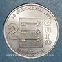 Monnaies Euro des Villes. Avignon (84). 2 euro 1997