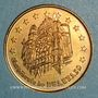 Monnaies Euro des Villes. Beauvais (60). 1 euro 1997