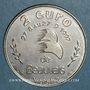 Monnaies Euro des Villes. Beauvais (60). 2 euro 1997