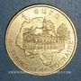 Monnaies Euro des Villes. Bléré (37). 1 euro 1997